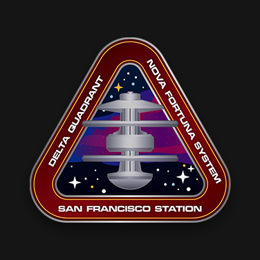 San Francisco Station - Star Trek themed roleplay in Second Life